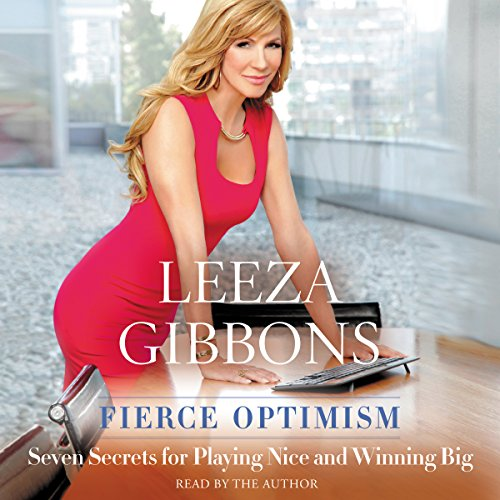 Fierce Optimism cover art