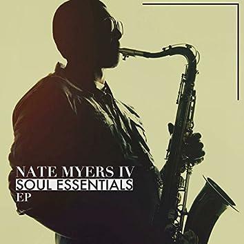 Soul Essentials - EP