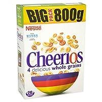 ネスレチーリオス800グラム - Nestle Cheerios 800g [並行輸入品]