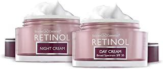 Best skincare ldel cosmetics retinol night cream Reviews