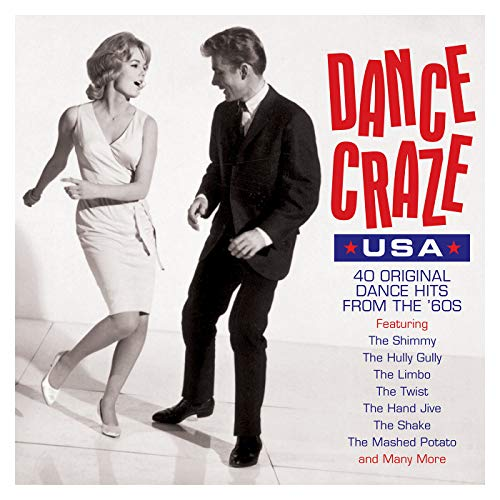 Dance Craze Usa