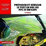 Préparer et réussir le test en vol du PPL ou du LAPL