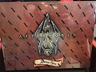 Afterworld Trading Card Game: Egyptian & Japanese (2016)