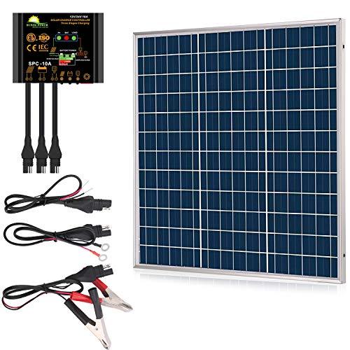 solar power kits for rv - 2