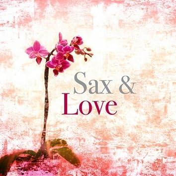 Sax & Love