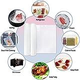 Zoom IMG-2 lisopo sacchetti sottovuoto alimenti 2