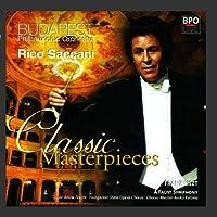 Classic Masterpieces - Liszt: A Faust Symphony
