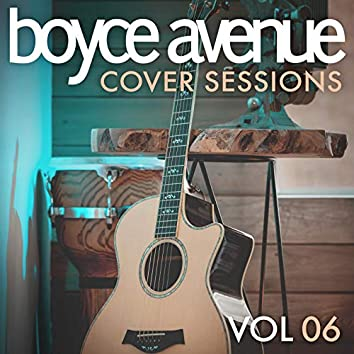 Cover Sessions, Vol. 6