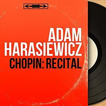 Chopin: Récital (Mono Version)