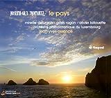 Ropartz, J.-G.: Pays (Le) [Opera]