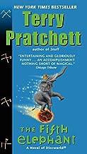 The Fifth Elephant: A Novel of Discworld