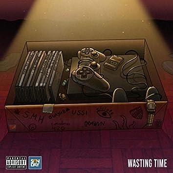 Wasting Time (feat. Guayaba)