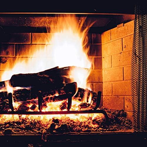 Fireplace Sounds, Christmas Fireplace Sounds & Fire Sounds