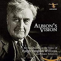 Williams: Albion's Vision