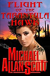 Flight of the Tarantula Hawk Book Excerpt
