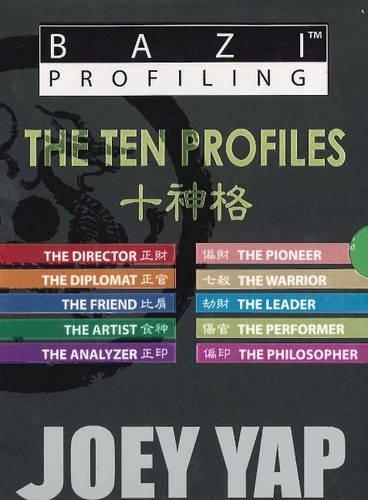 BaZi Profiling -- Box Set