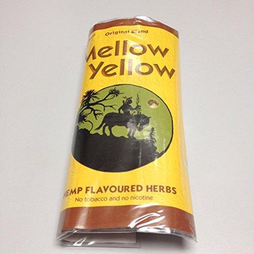 Mellow Yellow - Mezcla de hierbas aromáticas