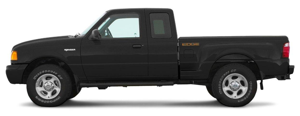 2001 ford ranger v6 3.0
