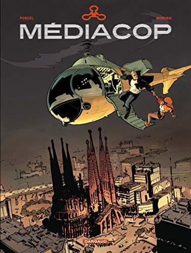 Médiacop (Reality Show) - Intégrale complète - tome 0 - Intégrales t. 1 à 5