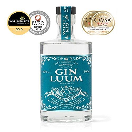 Gin Luum