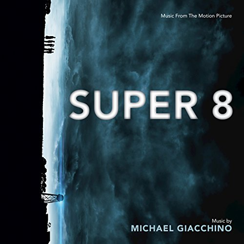 Super 8 (Music From The Motion Picture)