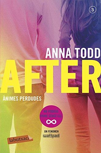 After. Ànimes perdudes (Sèrie After 3) (LABUTXACA)