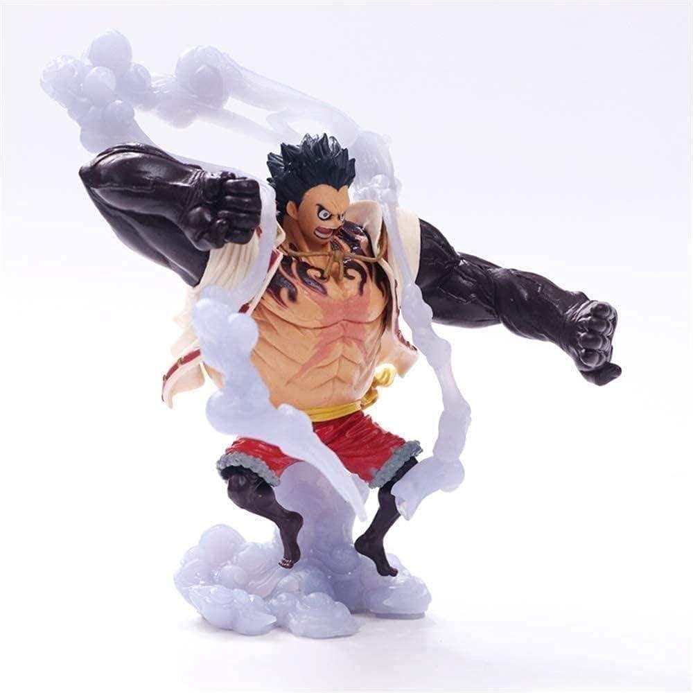 Anime Figure Figurine Statue 20CM Ranking Sale TOP20 D.Luffy Monkey Co