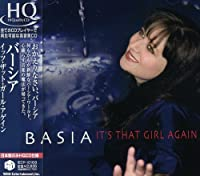 It's That Girl Again by Basia (2009-03-11)