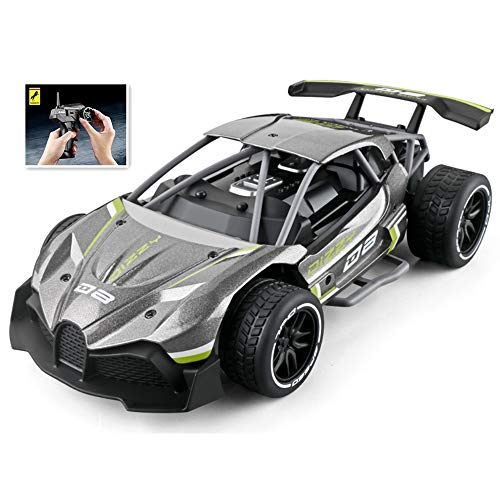 ZMZS Remote Control Car RC Car for Boys Toys Car, 2.4Ghz Rechargeable Updated 1/16 Electric Fast Toy Car for Boys Girls Adults, Kids Best Xmas Gifts Birthday Gift