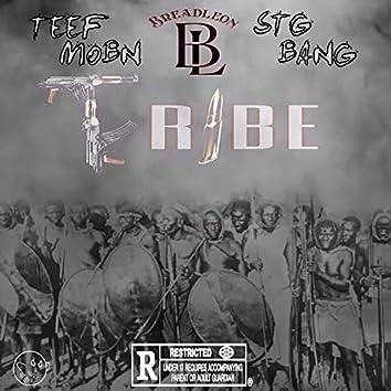 TRIBE (feat. Breadleon & STG Bang)
