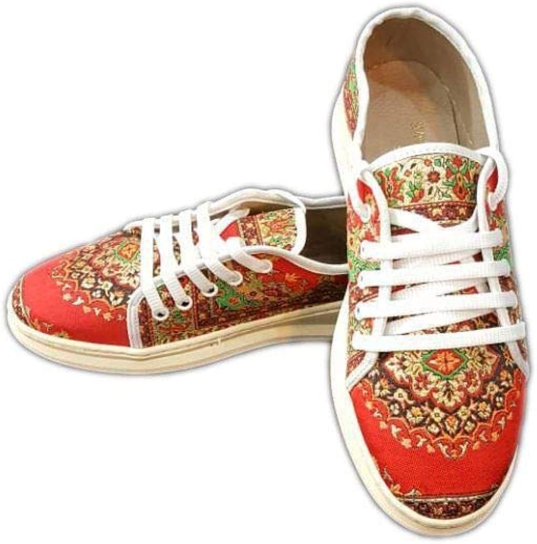 Handmade Turkish Funky Comfort shoes