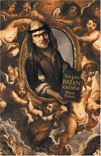 Chapman, G: Monty Python's Life of Brian, The (of Nazareth):