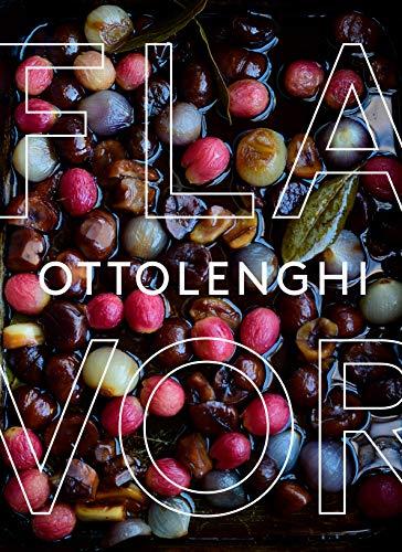 Ottolenghi-Flavor