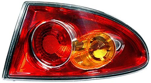 HELLA 9EL 964 949-001 Piloto posterior - Tecnología de lámparas incandescentes - Parte exterior - izquierda