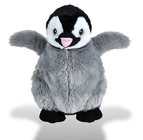 Wild République Europe Peluches Cuddlekins 30 cm Poussin de Pingouin en Peluche