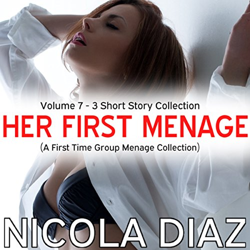 Her First Menage - Volume 7 audiobook cover art