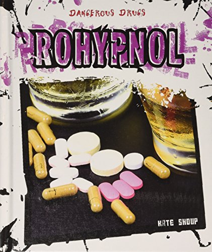 Rohypnol (Dangerous Drugs)