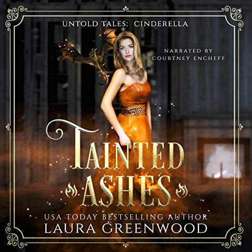 Tainted Ashes cover art