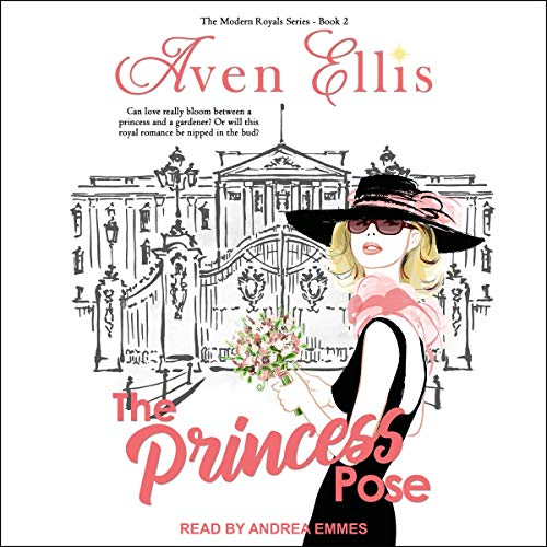 A Princess Pose  By  cover art