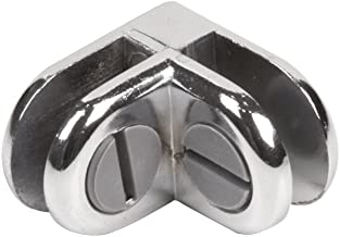 Glass Cube Connectors for 3/16