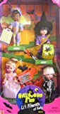 Barbie KELLY Halloween Fun Lil Friends of Kelly Gift Set - Target Special Edition (1998)