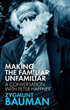 Making the Familiar Unfamiliar: A Conversation with Peter Haffner