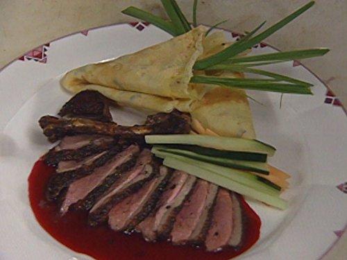 Chefs: Jamie Adams, Jonathan Eismann and J. Bistro