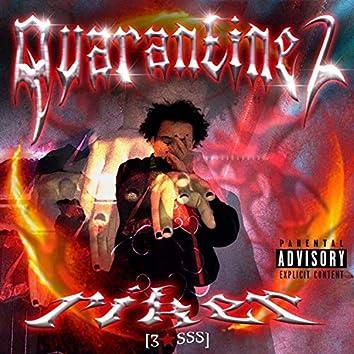 Quarantine 2 - EP