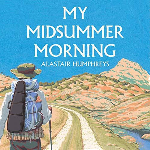 Page de couverture de My Midsummer Morning