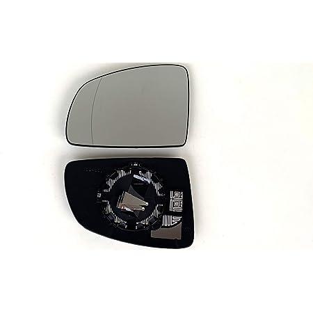 Spiegel Spiegelglas Links Beheizbar Für Elektrische Und Manuelle Aussenspiegel Geeignet Auto