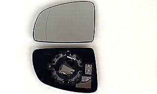Spiegel Spiegelglas links beheizbar für elektrische und manuelle Aussenspiegel geeignet
