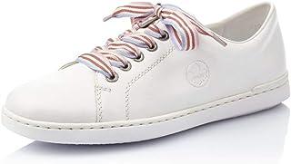 Rieker Damen Halbschuhe, L2710 Chaussures Basses pour Femme