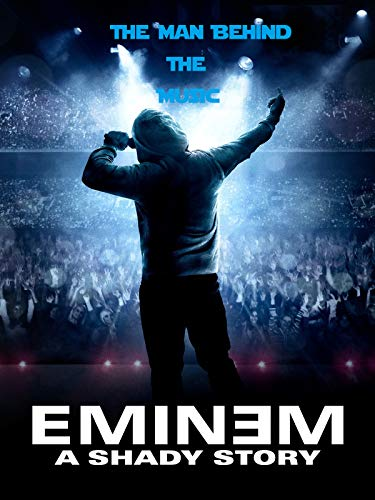 Eminem The Man Behind The Music