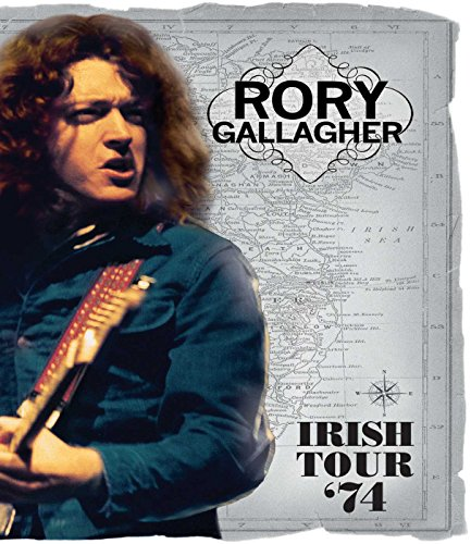 Gallagher, R: Irish Tour 1974 (DVD)